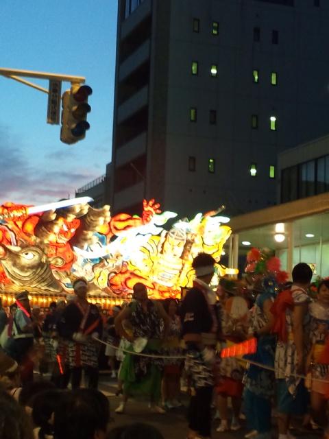 日本の火祭り