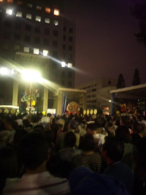 10市大祭典